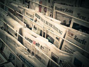 BAG: Vergütungsanspruch von Zeitungszustellern auch an Feiertagen