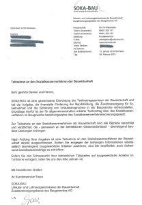 Außergerichtlicher Erfolg: Lüftungsanlagen-Betrieb nicht sokapflichtig
