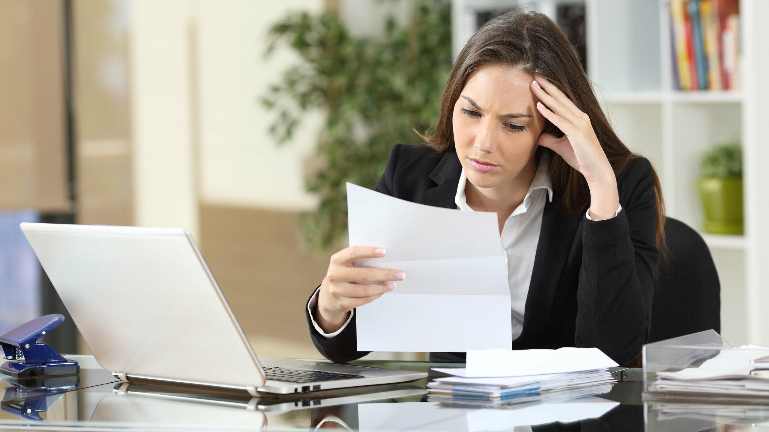 Schreiben Rückzahlung von Kosten