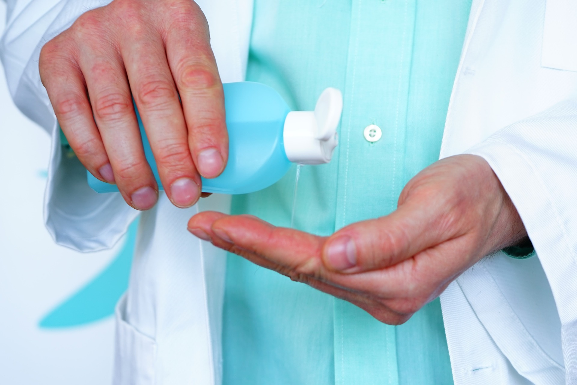 Kündigung wegen Entwendens von Desinfektionsmittel rechtmäßig