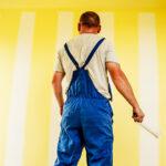 Keine Sozialkassenbeiträge für überwiegende Maler- und Lackiertätigkeiten